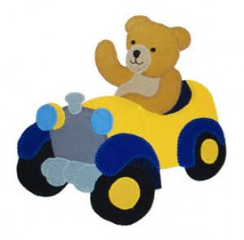 teddy mobile