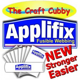 Applifix - Fusible Webbing